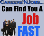 Top Jobs/Careers & Advice