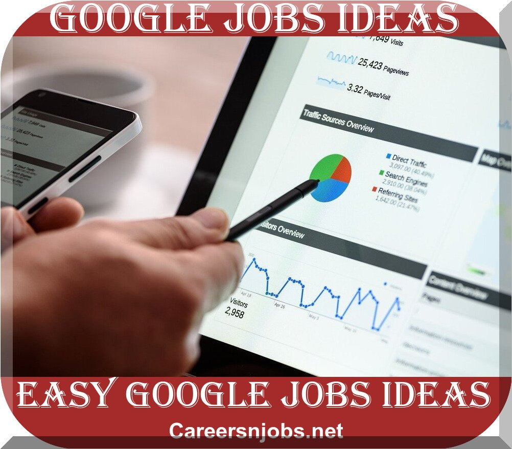 Do You Have What it Takes For a Google IT Job?