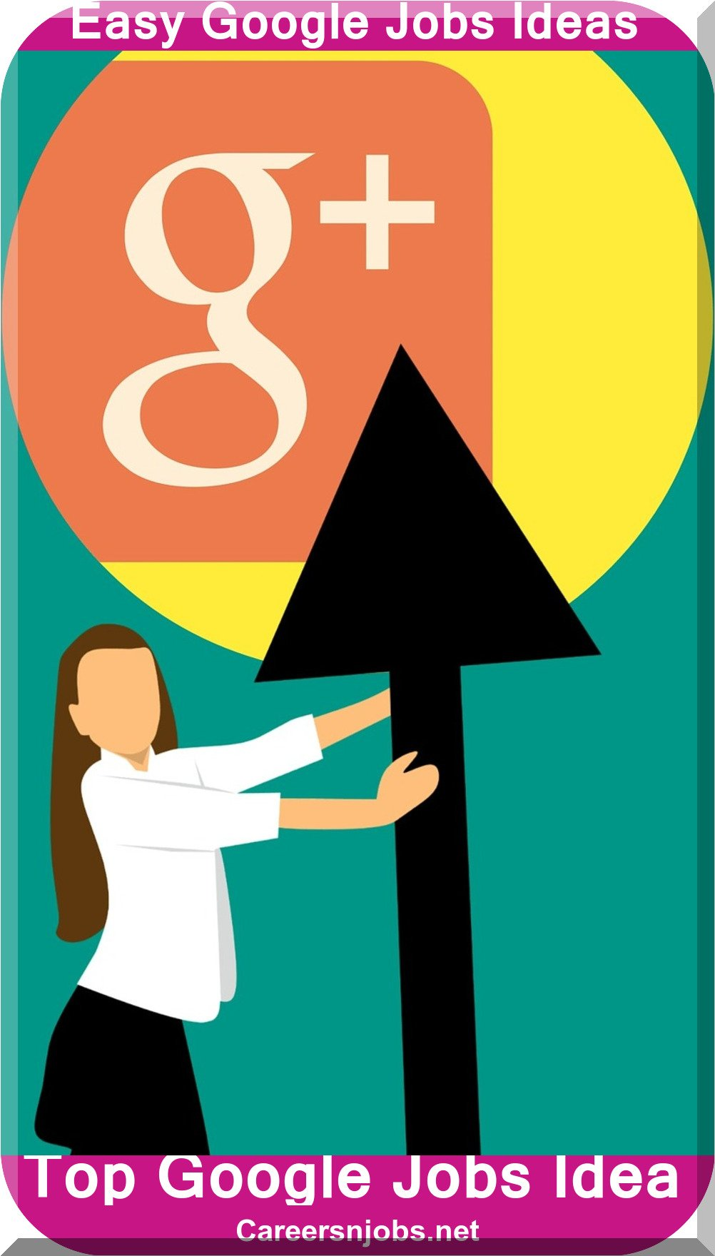 How To Get The Most Out Of Google's Job Posting Guidelines